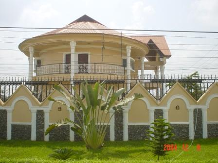 House Plans And Design Architectural Designs In Nigeria
